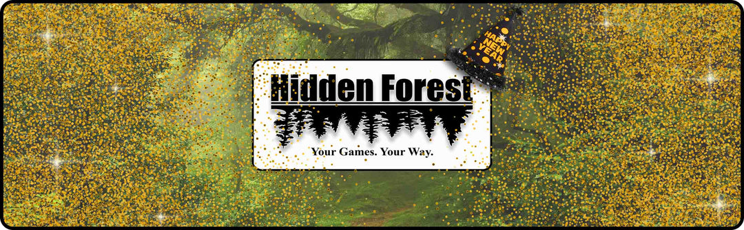 HiddenForestGaming