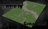 HiddenForest Grassy Terrain Mat