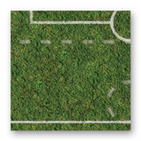 "<h3><strong><span style=""text-decoration: underline;"">*14% Bundle Savings*</span></strong></h3>HiddenForest Field Ball Mat and Terrain Set"