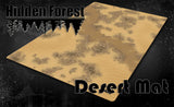 HiddenForest Desert Terrain Mat
