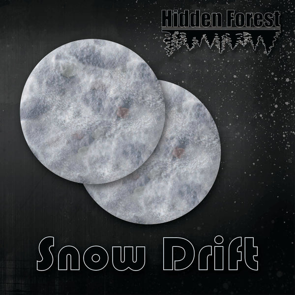 Snow Drift (Trollblood Storm of the North)