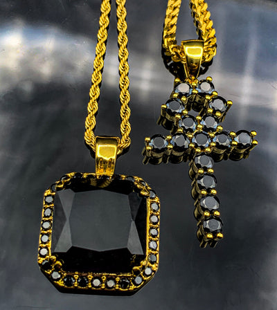 Black Onyx Bundle