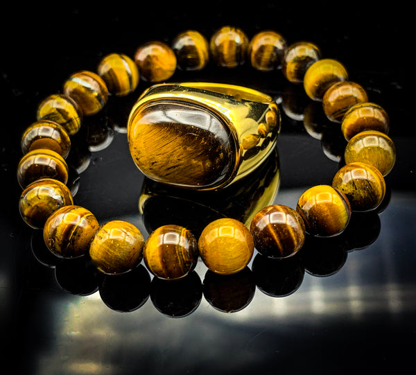 Tiger Eye Bundle