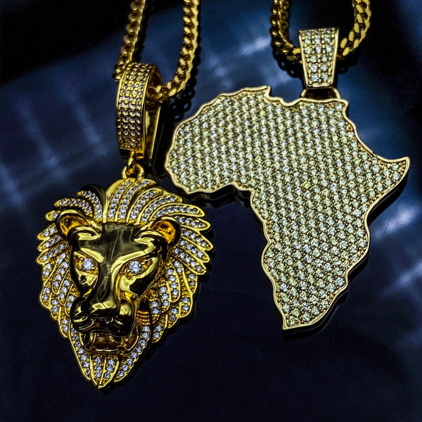 Heart Of Africa Bling Bundle