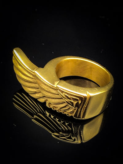 Loyalty Wing Ring
