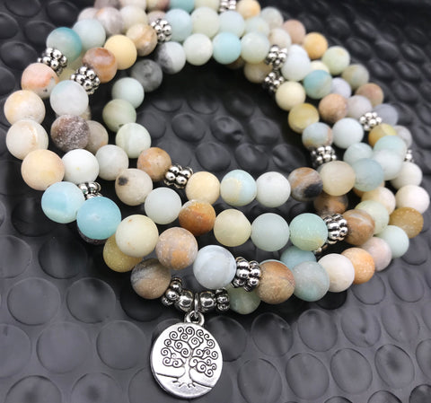 Tree Of Life Bracelet Necklace