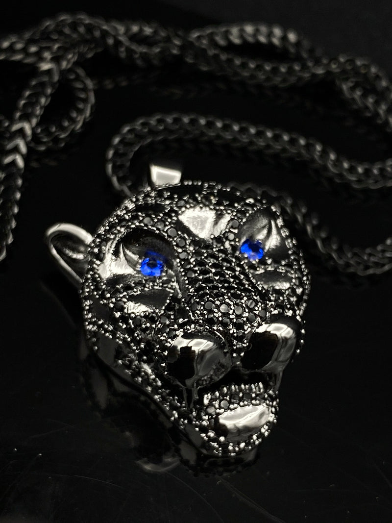 BLACK PANTHER Chain
