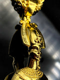 Ausar / Osiris Gold Chain