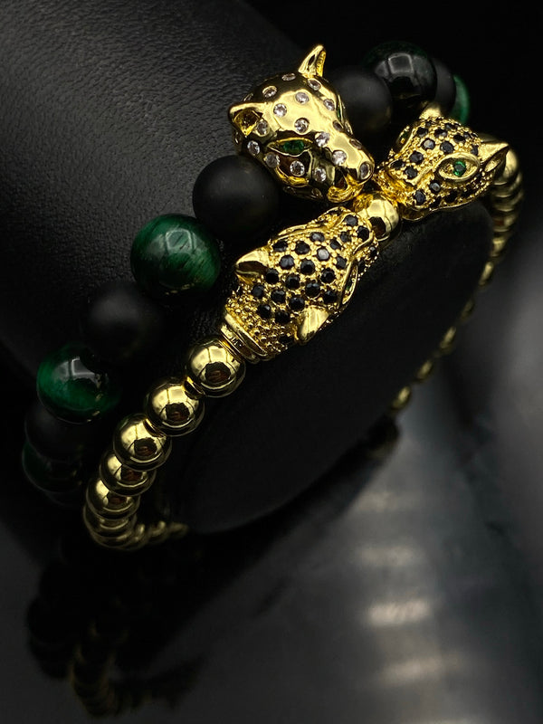Panther Bracelet Bundle