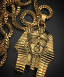 [Gold Chains] - Ancient Aura Jewelry