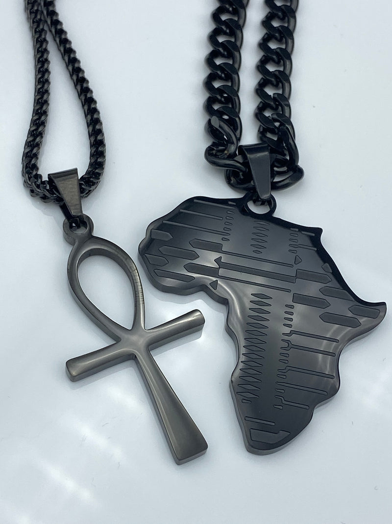 Ebony MotherLand Chain for Him