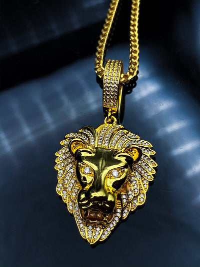 Lion Hearted Chain