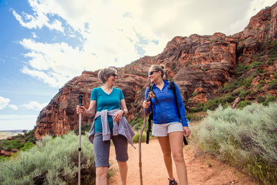 Here's What to Know If You Want to Take Up Hiking