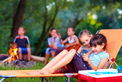 3 Tips for Summer Camp Safety
