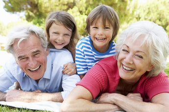 How to Plan a Special Day with Grandchildren
