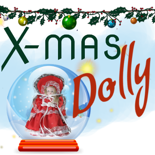 X-MAS Dolly