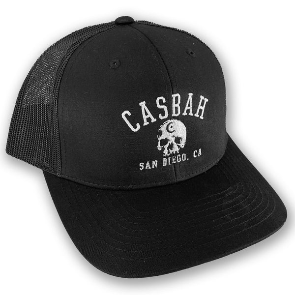 Casbah Trucker Hat