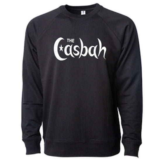 Club Logo Crewneck Sweatshirt