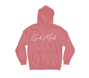 God Made Signature Marve Hoodie