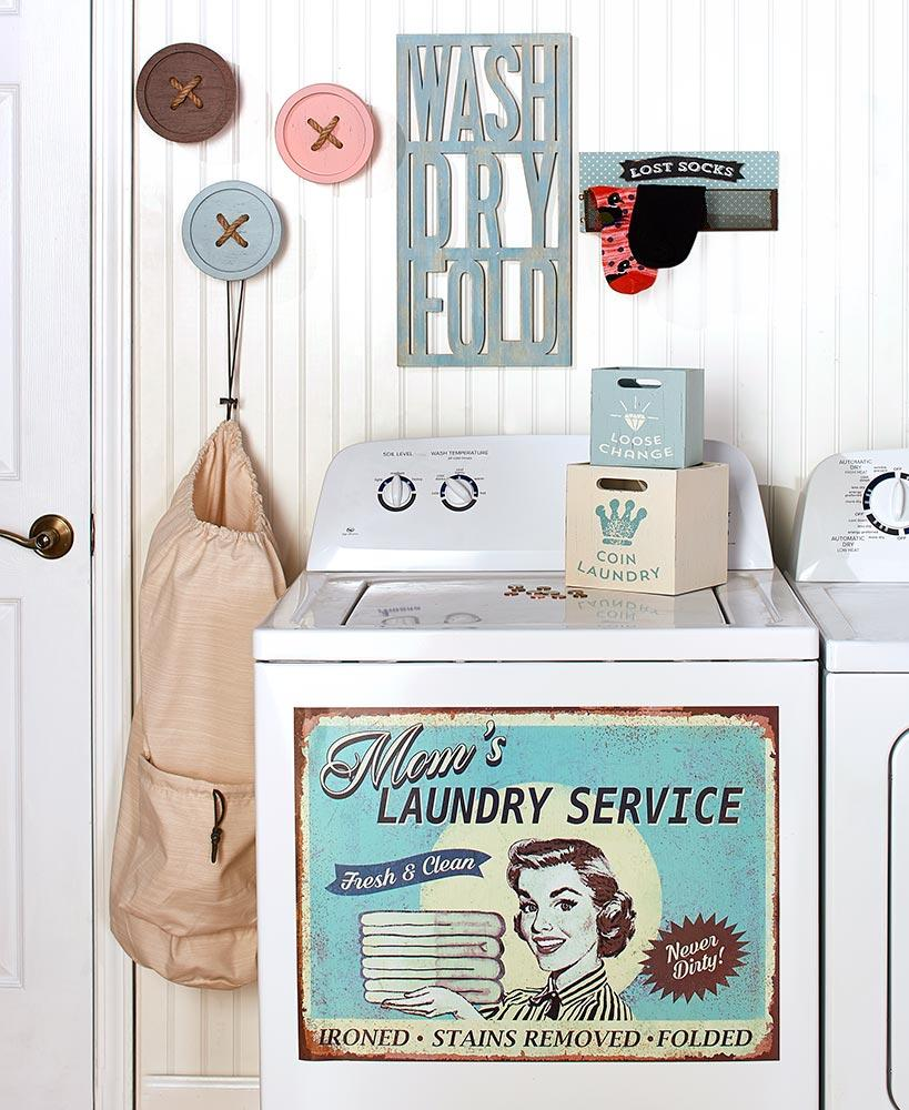 Find All Your Laundry Needs