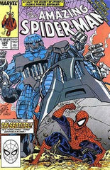 Amazing Spider-Man #329