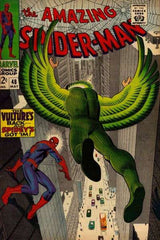Amazing Spiderman #48 (1967)