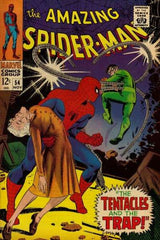 Amazing Spiderman #54 (1967)