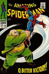 Amazing Spiderman #60 (1968)