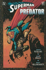 Superman vs. Predator TPB (2001) #1