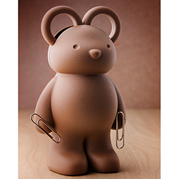 Teddy Bear Scissors - Great Secret Santa Gifts Under $20