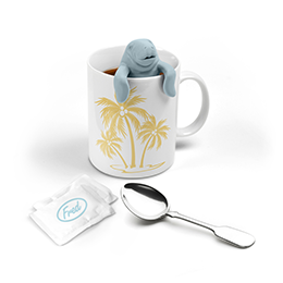 ManaTea Tea Infuser - Great Secret Santa Gifts Under $20
