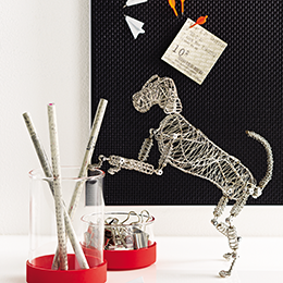 Rover The Doodles Dog - Great Secret Santa Gifts Under $20