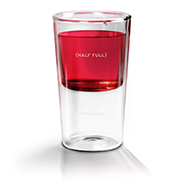 The Half-Full Glass - Great Secret Santa Gifts Under $20