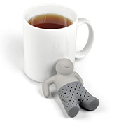 Mr Tea Tea Infuser - Great Secret Santa Gifts Under $20