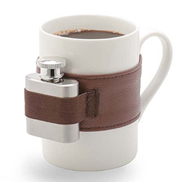 Extra Shot Coffee Mug - Great Secret Santa Gifts Under $20