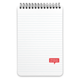Portable Therapist Personality Pad