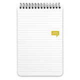 Portable Micromanager Personality Pad