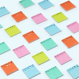 Diecut Sticky Notes - WTF