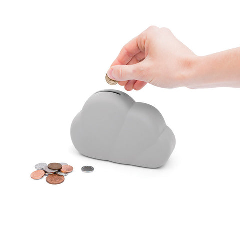 Cloud Coin Bank