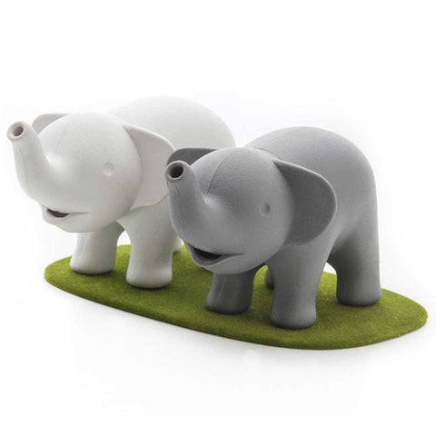 Elephant Salt & Pepper Shaker Set