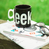 Coffee Mug - Geek Mug
