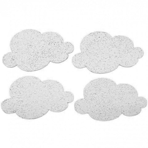 Mini Cloud Cork Boards