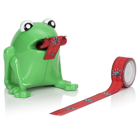 Frog Tongue Tape Dispenser