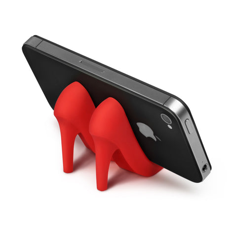 High Heels Phone Stand