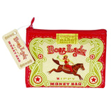 """Boss Lady"" Coin Purse"