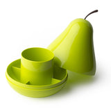 Pear Pod Desk Organizer