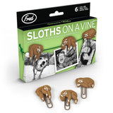 Picture Hangers - Sloths on a Vine
