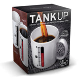 Coffee Mug Tank-Up