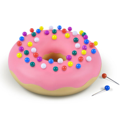 Desk Donut - Pushpin Set