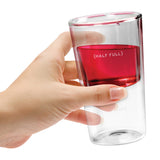Half-Full Glass